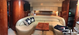 Fairline 48 Targafoto 2