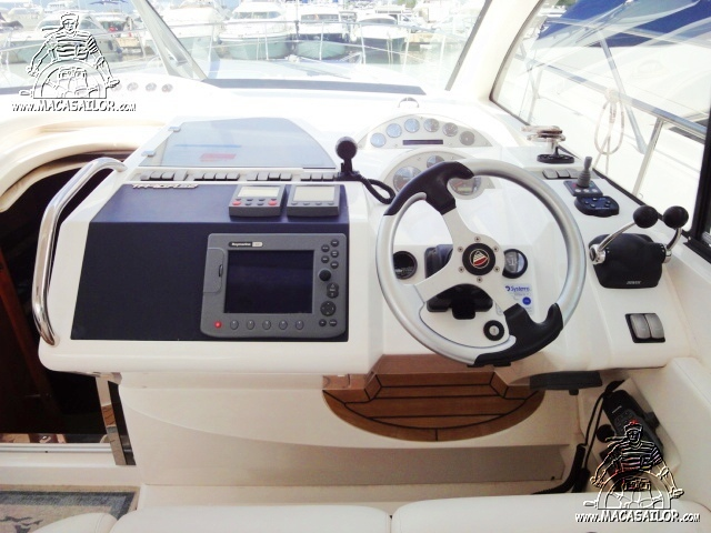 Fairline Targa 52 HTimagen 2