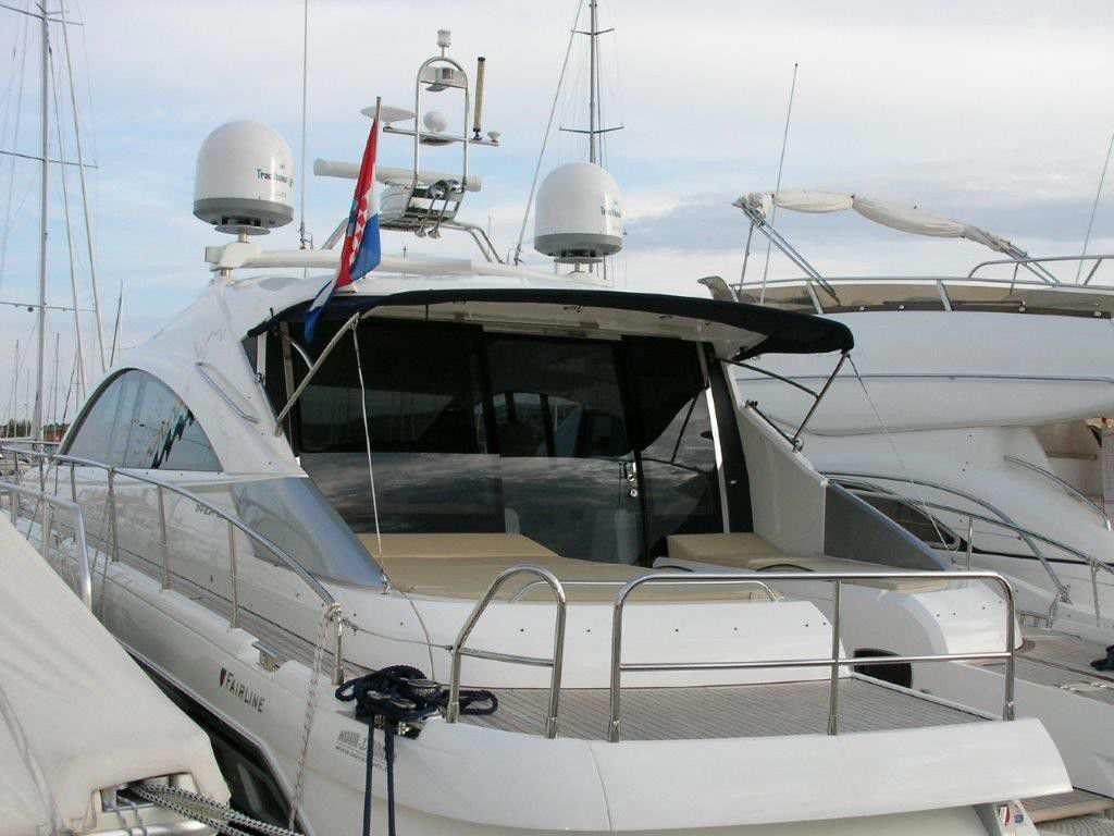 Fairline Targa 62Bild 2