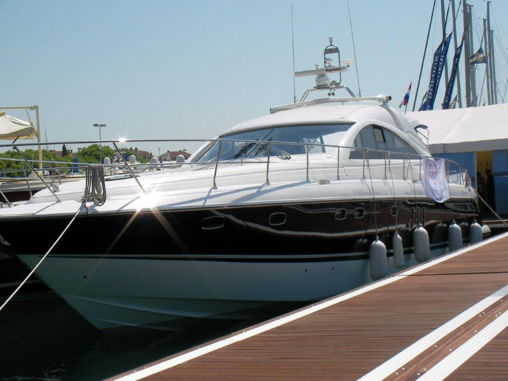 Fairline Targa 62 - fotka 3