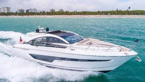 Fairline Targa 63 GTO