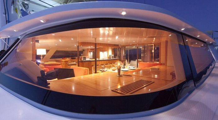 Fountaine Pajot Galathea 65 - picture 3