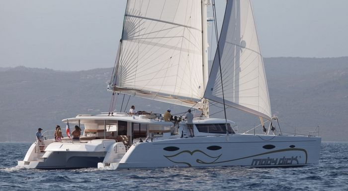 Fountaine Pajot Galathea 65 - picture 1