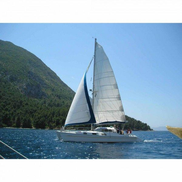 Fountaine Pajot Louisiane