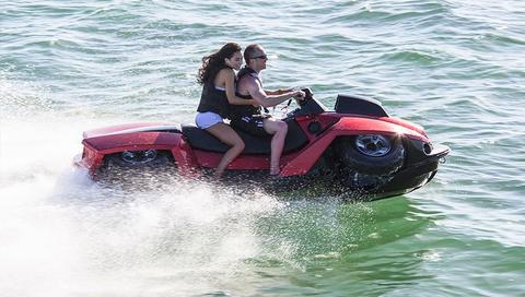 Jet ski for sale - used or new on Yachtall