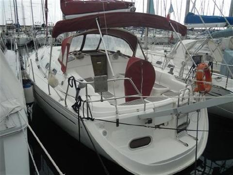 Gibert Gib'Sea 37