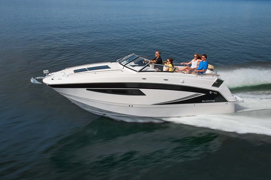 Glastron GS 259 Sport Cruiser