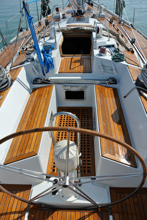 grand soleil 46 sailboat for sale