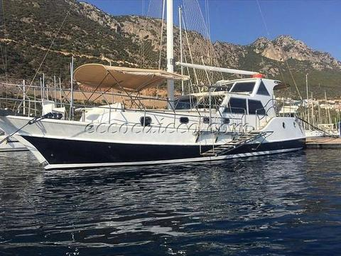 Used Sailboats For Sale >> Sailboat For Sale Used Or New On Yachtall Length 14 15 M