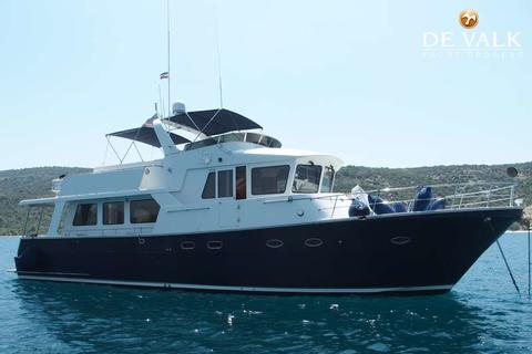 Hershine Pilothouse Trawler 57