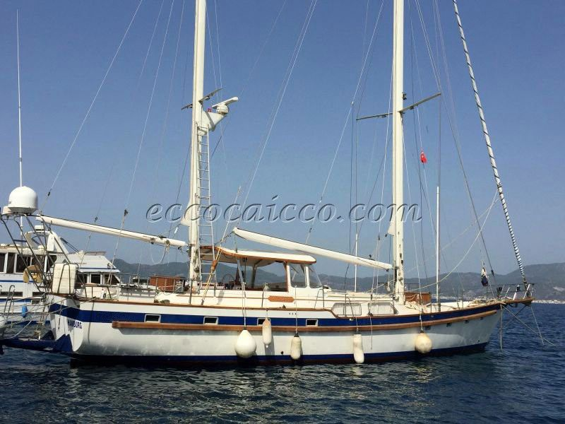 Irwin 65 Ketch ECO 686 - picture 1