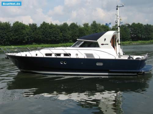 Linssen DS 45 - picture 1