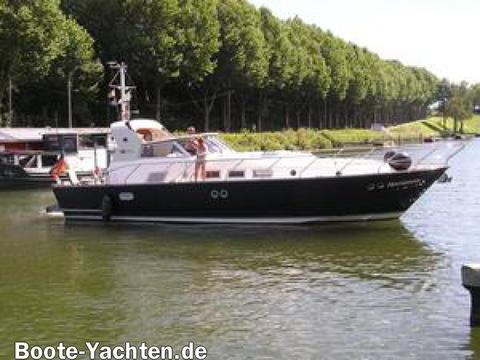 Linssen DS 45 Variotop