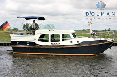 Linssen Dutch Sturdy 320 AC