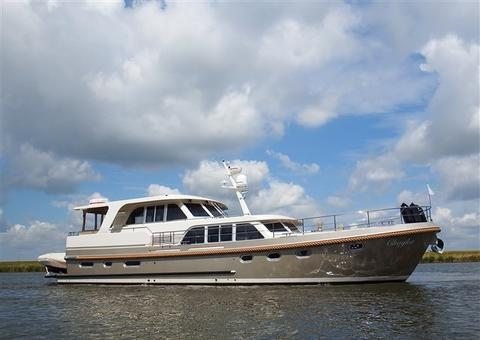 Linssen Grand Sturdy 590 AC
