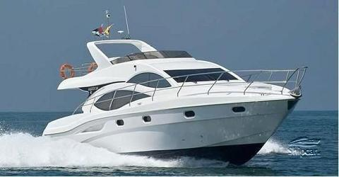 Majesty 50 Fly