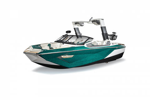Nautique Super Air g23 Paragon