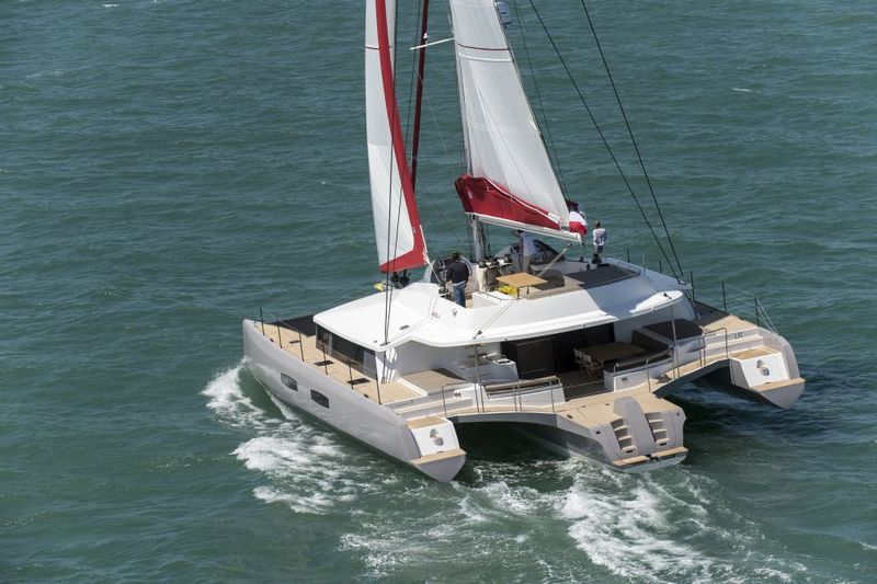 Neel Trimarans 65 Evolutionimmagine 2