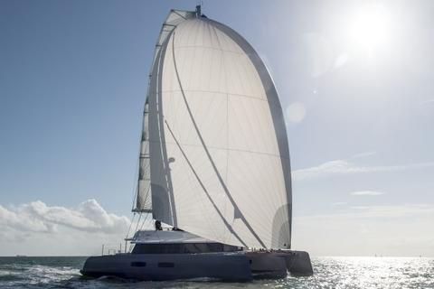 Neel Trimarans 65 Evolution