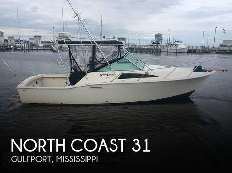 North Coast 31 Express