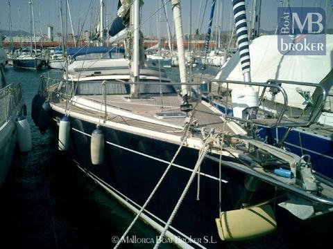 North Wind 56 Ketch