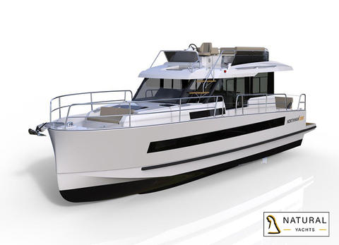 Northman 1200 Flybridge