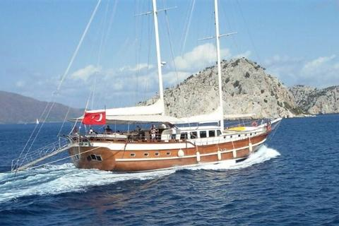 One off 30,00 m 6 Cabins Gulet