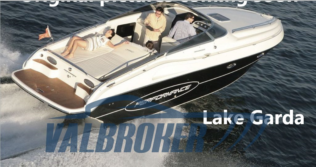 Performance Marine 907