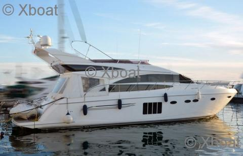 Princess 64 unit in nice Condition, full Options