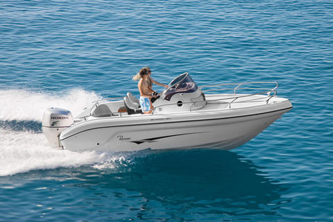 Ranieri Shadow 20