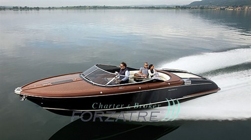 Riva Acquariva Super