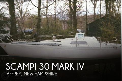 Scampi 30 Mark IV