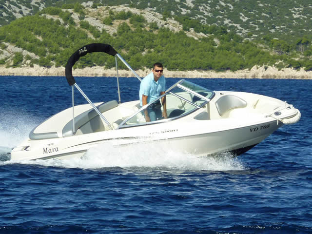 Sea Ray 175 Sportpicture 2