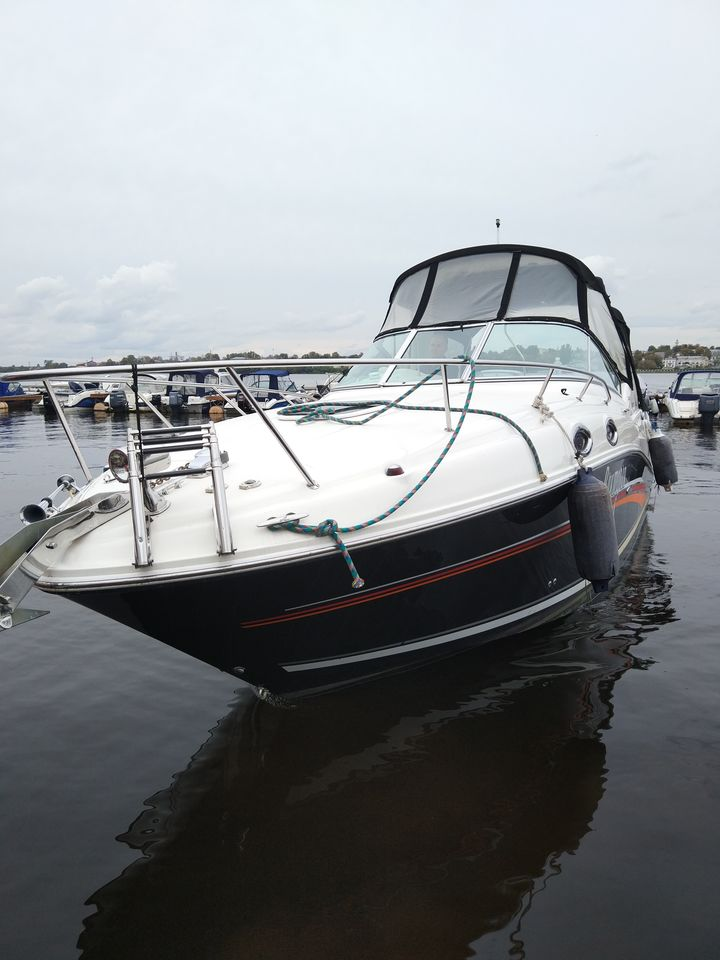 Sea Ray 275 - immagine 1
