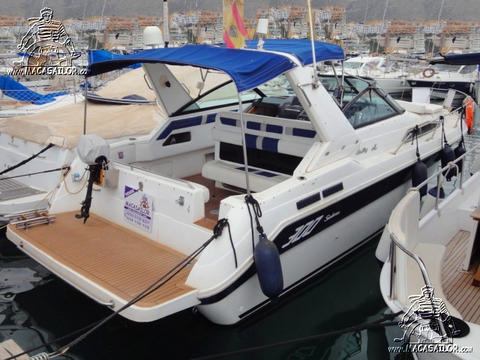Sea Ray 300 - boat for sale