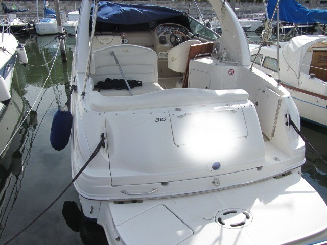 Sea Ray Boats 315 Sundancerimmagine 2