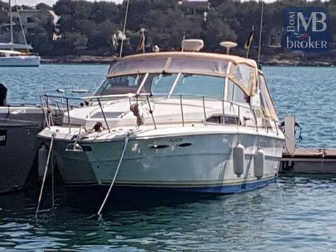 Sea Ray Boats 340 Express Cruiser