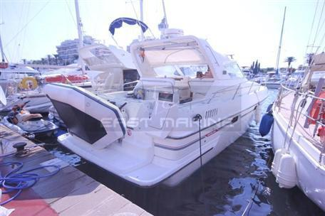 Sealine 365 Sportsbridge