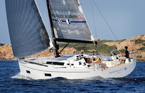 Solaris 42 Race