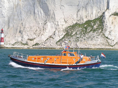Solent-Class Lifeboat 48