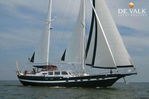 Steel Ketch - boat for sale