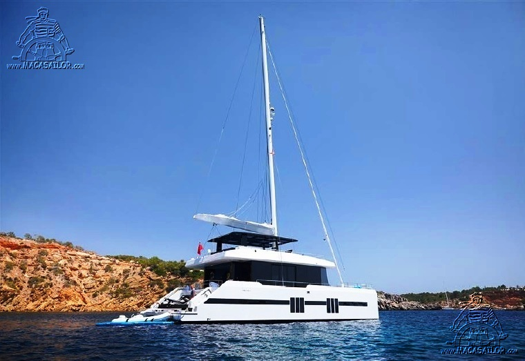 Sunreef Supreme 68Bild 2