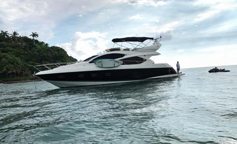 Sunseeker Manhattan