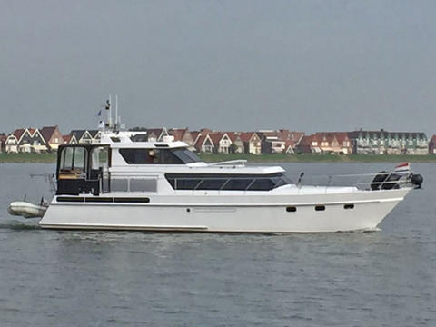 Valk Super Falcon 50