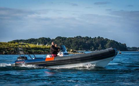 Vanguard 760 DR Familly