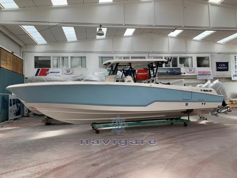 Wellcraft 352 Sport