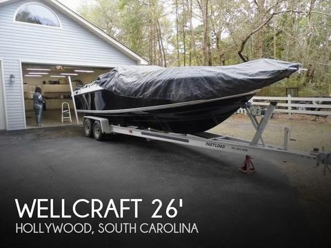 Wellcraft Nova 260 II