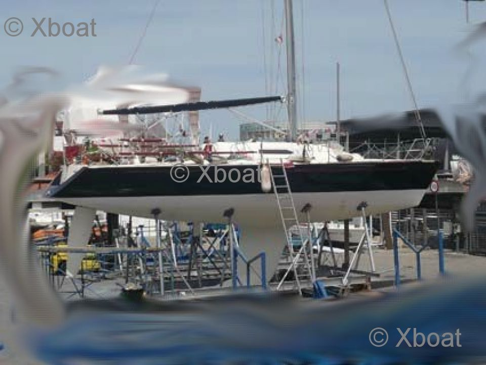 X-YachtS IMX 38 VAT is paid.
